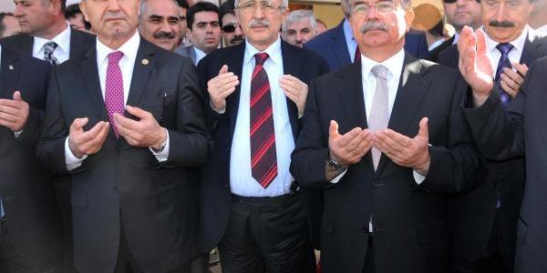 Bakan Yilmaz: Asker Kaçaklarina Para Cezasi Uygulanacak (2)