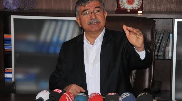 Bakan Yilmaz: Bedelli Gündemimizde Yok