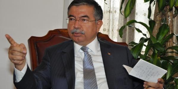 Bakan Yilmaz: ''toplum Içinde Yaşayanlar Belirli Kurallara  Tabi Olmak Zorunda''