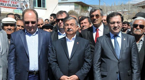 Bakan Yılmaz: Vandalizmle Türkiye'yi Karıştırmak İstediler