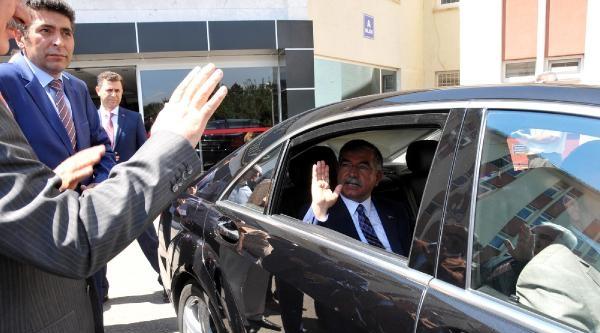 Bakan Yılmaz: Yeni Türkiye Eskisinden Farklı Olmalı