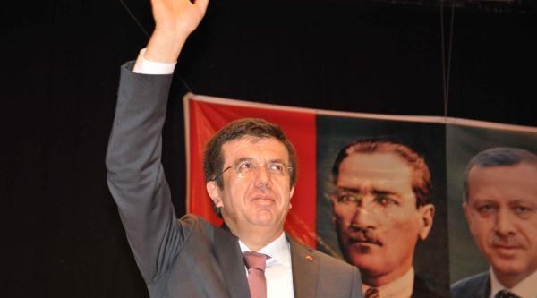 Bakan Zeybekci: 17 Aralık Hükümeti Devirme Girişimidir