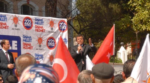 Bakan Zeybekci: 'ekonomi Kırılgan' İddilari Abartılı