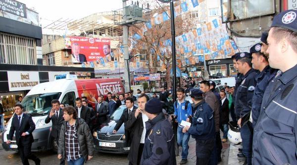 Bakan Zeybekçi: Ekonomik Krizi Çikaramadilar, Siyasi Krizi Asla Çikaramazlar