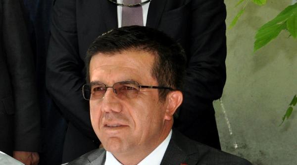 Bakan Zeybekci: Okmeydanı'ndaki Olaylar Terör Eylemidir