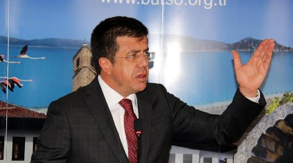 Bakan Zeybekçi: Savaş İhtimali Görmüyoruz