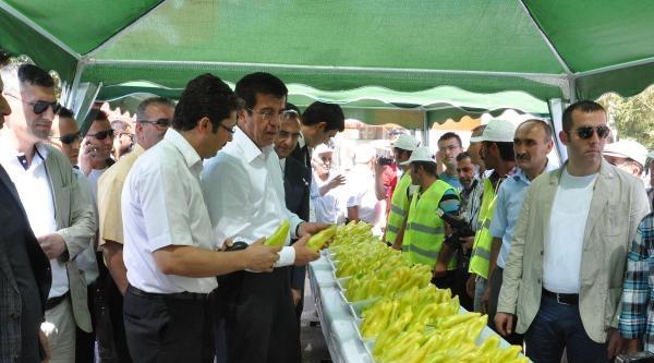 Bakan Zeybekci'den Kredi Değerlendirme Kuruluşlarına Rest