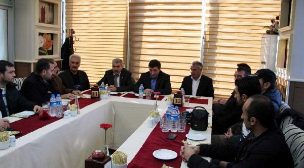 Bakani Yilmaz: Başbaşkan'i Zayiflatmak Istiyorlar