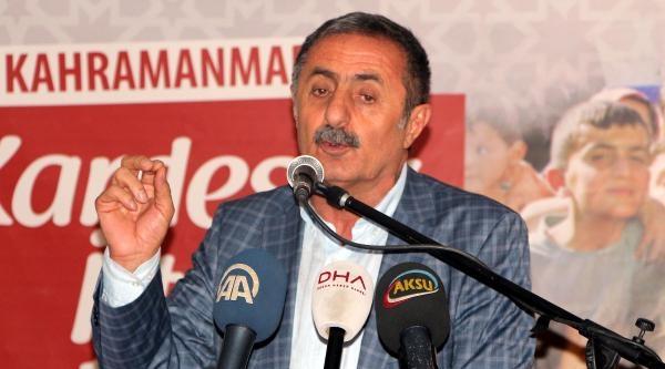 Bakanlık, Büyükşehir Belediyeleriyle Evde Bakım Protokolü İmzalayacak
