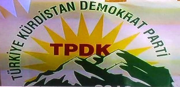 Bakanlıktan 'Kürdistan' partisine onay!