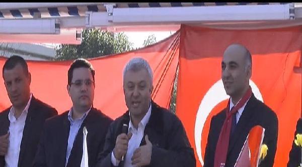 Bakırköy'de Tuncay Özkan İzdihami