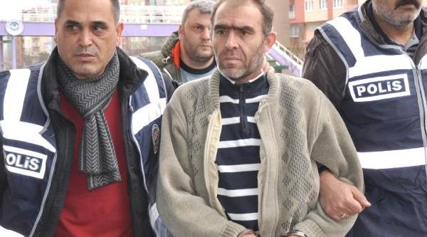 Bakkali Öldürüp Eşini Yaralayan Saniğa Ağirlaştirilmiş Müebbet Hapis Cezasi