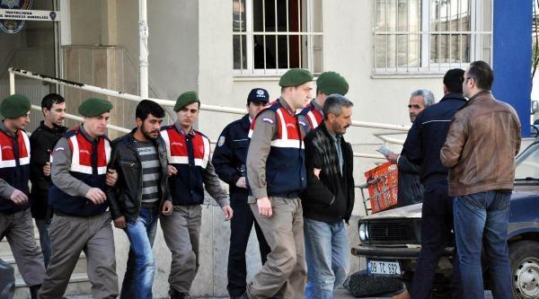 Bal Çalanlari Güvenlik Kamerası Yakalattı