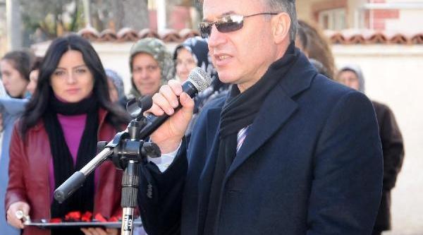 Bal-Göç'Ten Varna'Da Türkçe Isimlerin Değiştirilmesine Tepki