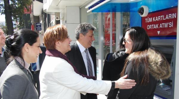 Balbay: Anadolu, Ülkeyi Yönetecek Başka Parti Arıyor