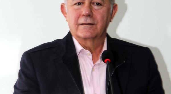 Balbay Için Izmir'Den Çağri