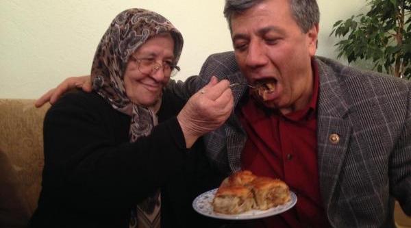 Balbay Nazilli'de Baba Evinde (Ek Fotoğraflar)