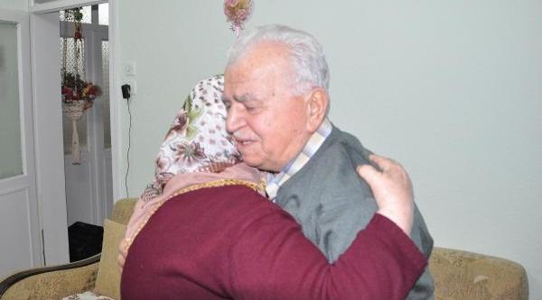 Balbay'in Baba Evinde Sevinç (Fotoğraflar)