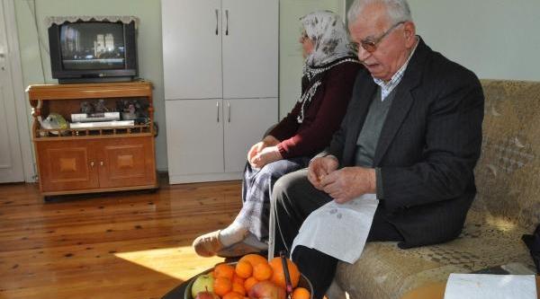 Balbay'in Baba Evinde Umutlu Bekleyiş Sürüyor