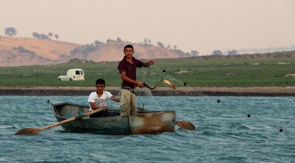 Balıkçılar Dualarla 'vira Bismillah' Dedi