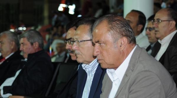 Balıkesirspor - Akhisar Belediyespor Maçı (ek Fotoğraf)