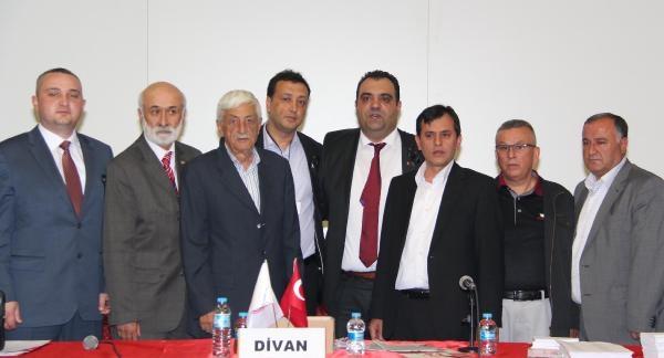 Balıkesirspor Başkan:
