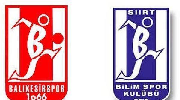 Balıkesirspor'a Logo Şoku