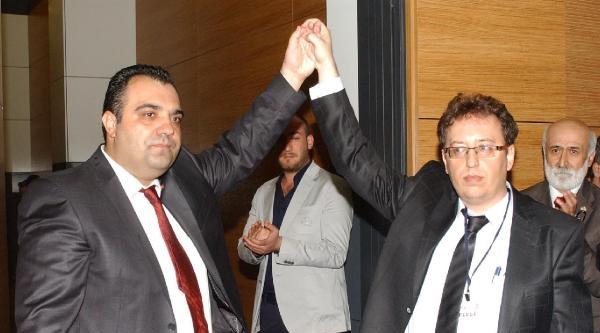 Balıkesirspor'da Başkan Adayı Çiftçi'den Eleştiriler