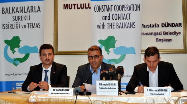 Balkanlar İle İşbirliği İçin 100 Proje Önerisi