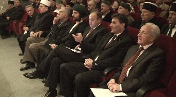 Balkanlar'in En Köklü Tekkesi 300'Üncü Yilinda