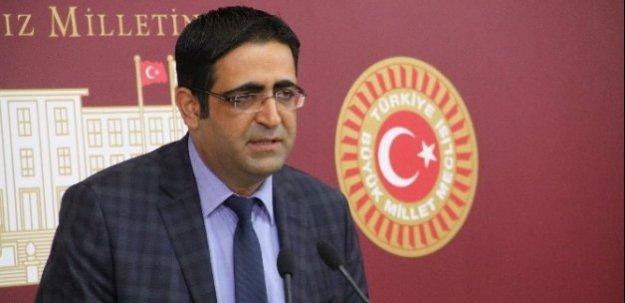 Baluken, MHP ve CHP'yi bombaladı!