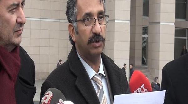 Balyoz Avukatlarindan Yeniden Yargilama Talebi
