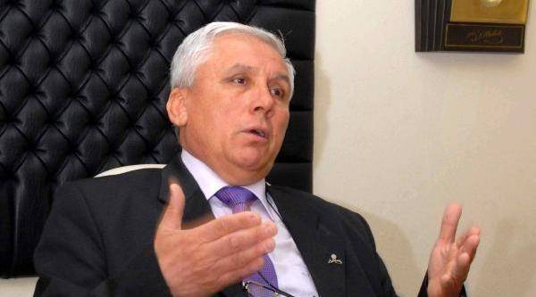 Balyoz Hükümlüsü Emekli Tuğgeneral Tutkun: Hakkimda Tek Somut Kanit Gösterilmedi