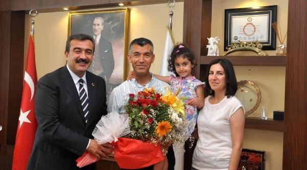 Balyoz Sanığı Albay Tekin: Türk Yargısının Üzerindeki Leke Silindi