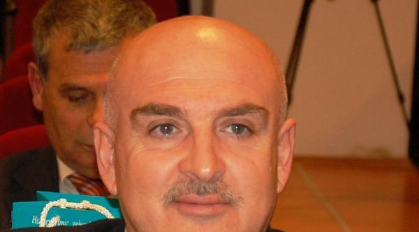 Bandırma'da Saldırıda Yaralanan Başkan Yardımcısı Bursa'da Ameliyat Edilecek