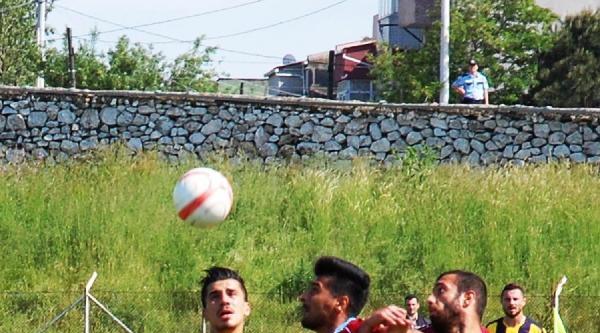 Bandırmaspor-ankaragücü Fotoğrafları