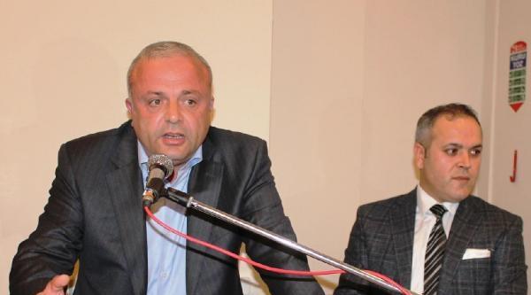 Bandırmaspor Belediyeden Destek İstiyor