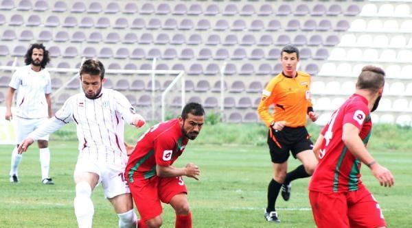 Bandırmaspor-diyarbakır Büyükşehir Belediyespor Fotoğrafları