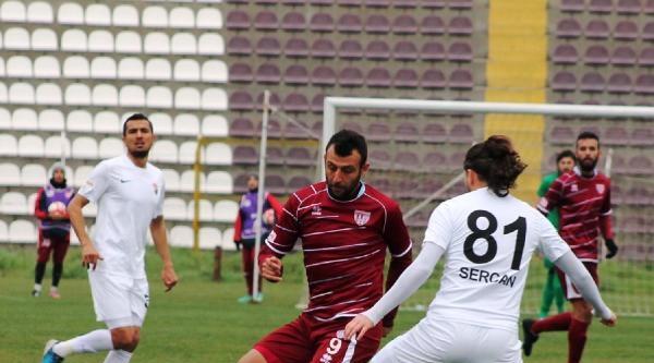 Bandırmaspor-körfez Futbol Kulübü Fotoğrafları