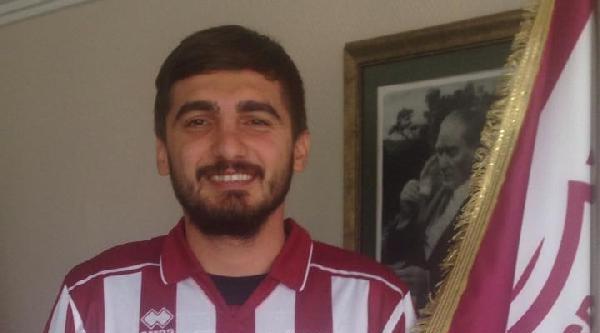Bandırmaspor Muharrem Ozan Cengiz'i Transfer Etti