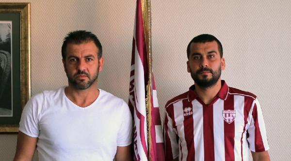 Bandırmaspor Teknik Direktörü Çapanoğlu'ndan Açıklama
