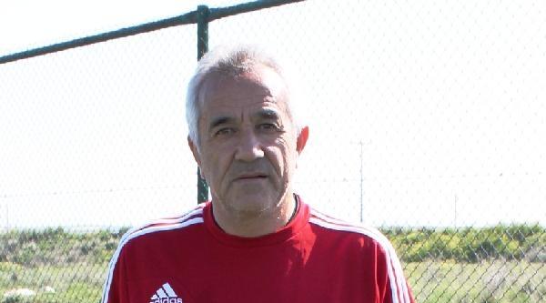 Bandırmaspor Teknik Direktörü Çapaoğlu: Herkes Kadar Bizde Şansliyiz