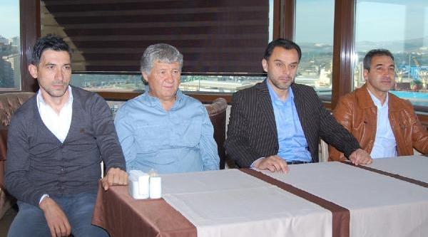 Bandirmaspor'da Yenikan Istifa Etti