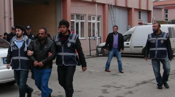 Banka Hesaplarini Boşaltan Çeteye 3 Ilde  Operasyon: 11 Gözalti