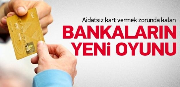 Bankalardan yeni oyun!
