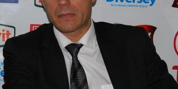 Banvit Antrenörü Itoudis: