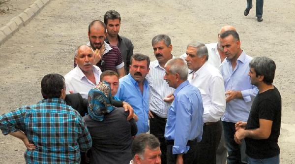 Baraj Faciasında Kaybolan Semanur'un Cesedi Bulundu, 5 Görevli Adli Kontrolle Serbest (2)