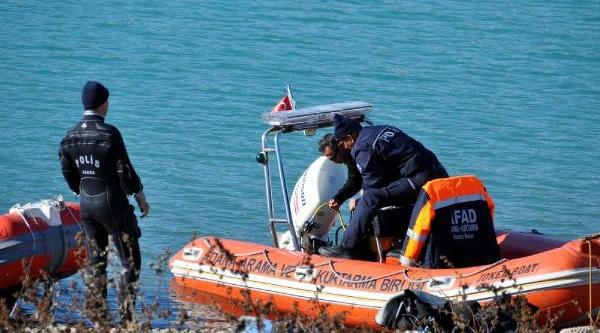 Baraj Gölü, Turgut'un Cesedini Vermiyor