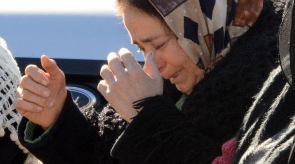 Baraj Gölünde Kaybolan Gencin Annesi: Kuzumu Bulun