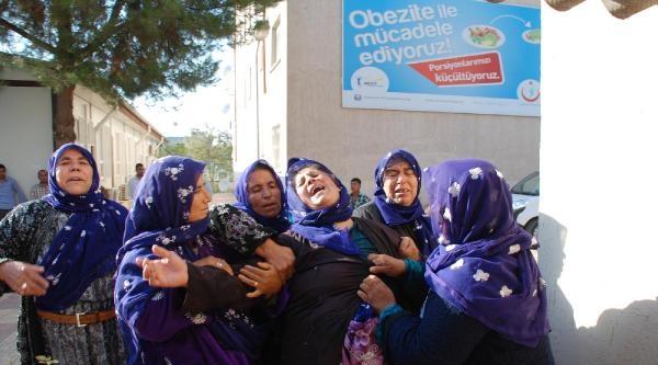 Baraj Gölüne Giren Kız Kardeşler Boğuldu